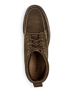 Eastland 1955 Edition - Men's Sherman 1955 Nubuck Leather Boots