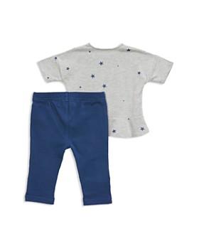 Sovereign Code - Girls' Star-Print Tee & Leggings Set - Baby