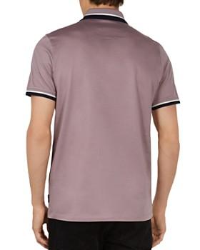 Ted Baker - Gummy Regular Fit Polo Shirt