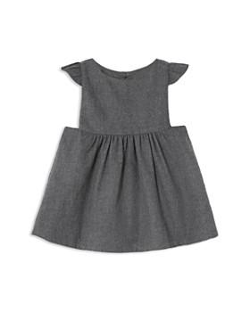 Jacadi - Girls' Flannel Pinafore Dress - Baby