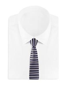Bloomingdale's Boys - Boys' Striped Tie - 100% Exclusive