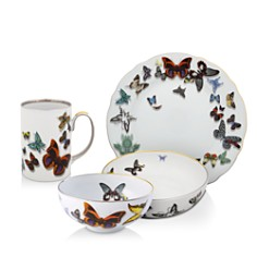 Vista Alegre Butterfly Parade by Christian Lacroix Dinnerware - Bloomingdale's_0