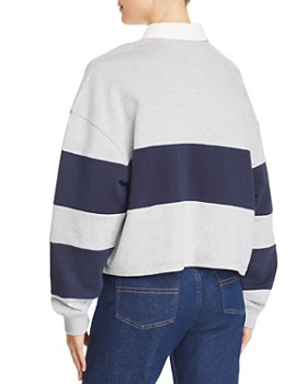 Tommy Jeans - Rugby Sweatshirt
