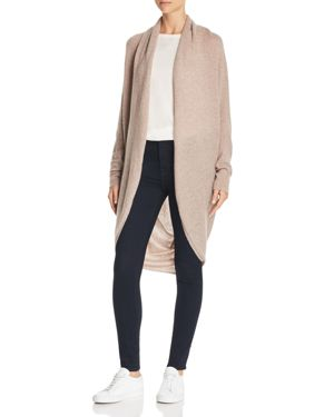 Theory Cashmere Cocoon Cardigan