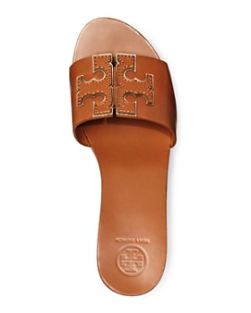 Tory Burch - Women's Ines Wedge Slides