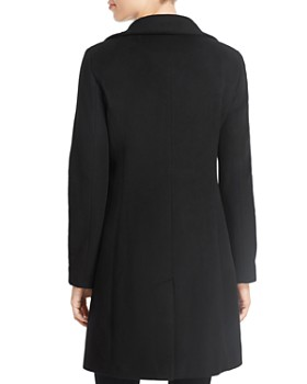 Calvin Klein - Button-Front Coat