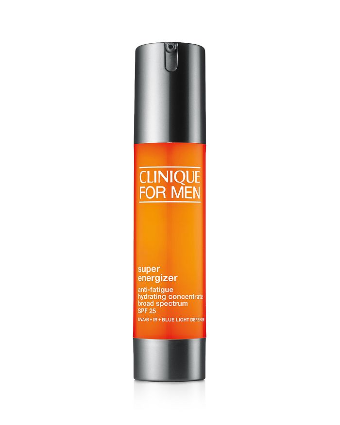 Clinique - For Men Super Energizer™ Anti-Fatigue Hydrating Concentrate SPF 25