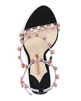 Sophia Webster - Women's Rosalind Gem High-Heel Sandals