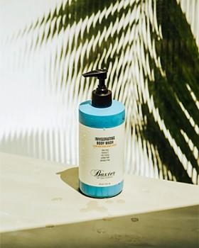 Baxter of California - Invigorating Body Wash - Citrus & Herbal Musk