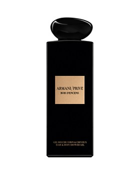 Giorgio Armani - Armani/Privé Bois d'Encens Shower Gel