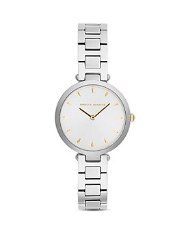 Rebecca Minkoff - Nina T-Bar Watch, 33mm