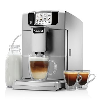 Cuisinart - Espresso Defined Fully Automatic Espresso Machine