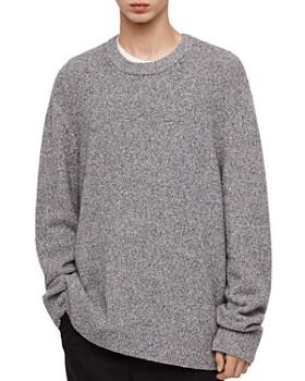 ALLSAINTS - Hane Crewneck Sweater
