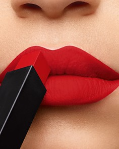 Yves Saint Laurent - Rouge Pur Couture The Slim Matte Lipstick