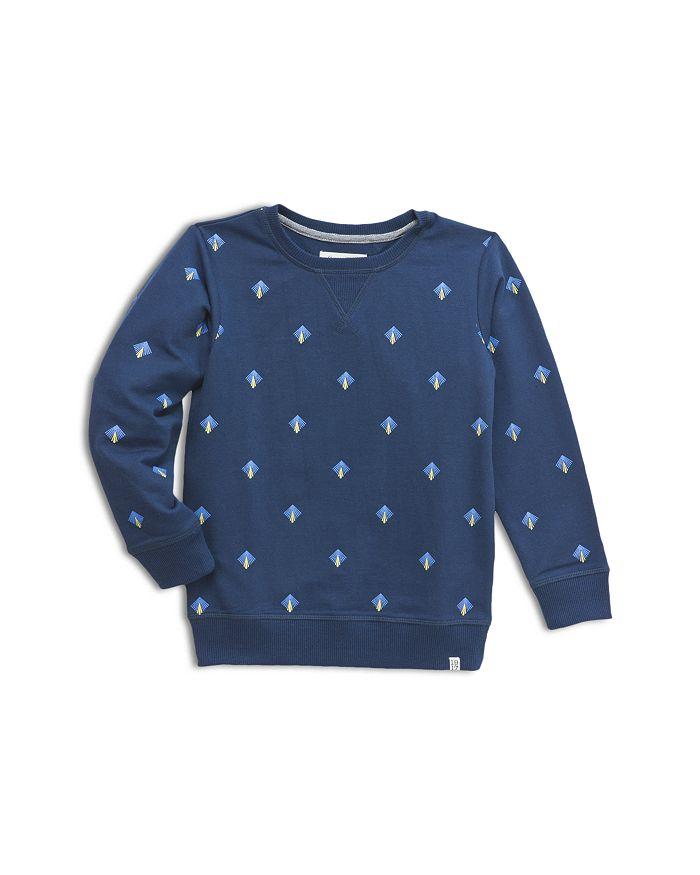 Sovereign Code - Boys' Printed Sweatshirt - Little Kid, Big Kid