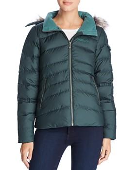 Marmot - Ithaca Short Down Coat