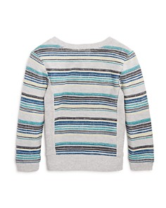 Splendid - Boys' Striped Sweater - Little Kid
