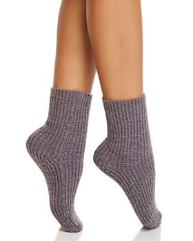 Eberjey - Ribbed Socks
