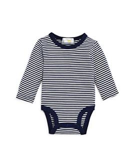 Bloomie's - Boys' Striped Bodysuit - Baby