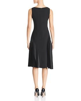 Elie Tahari - Zaria A-Line Dress
