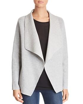 cfff216070 Majestic Filatures Cardigan Sweaters for Women - Bloomingdale s