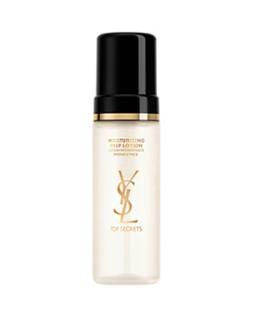 Yves Saint Laurent - Top Secrets Moisturizing Prep Lotion