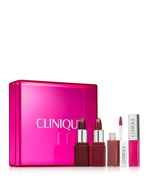 Clinique - Pop Sampler Gift Set ($44.50 value)