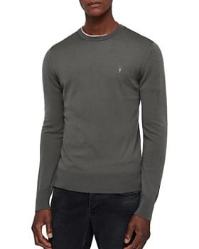 ALLSAINTS - Mode Merino Wool Sweater