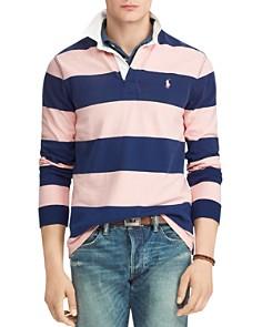 Mens Designer Polo Shirts   Men S Designer Polo Shirts Short Long Sleeves Bloomingdale S