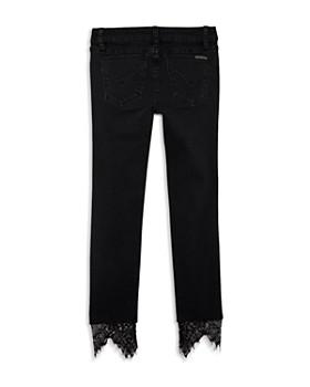 Hudson - Girls' Lacey Crop Jeans - Big Kid