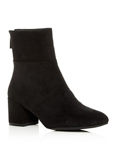 Kenneth Cole - Women's Eryc Block-Heel Booties