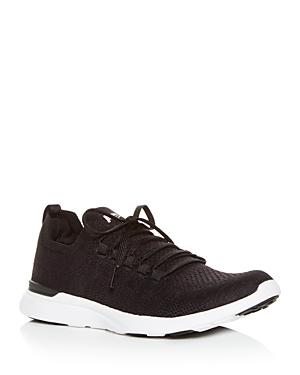 Apl Athletic Propulsion Labs Women's Techloom Bliss Knit Slip-On Running Sneakers