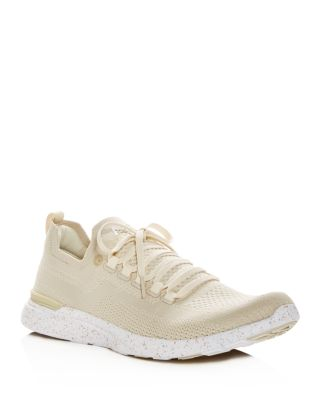 Women's Techloom Bliss Knit Slip On Sneakers by Apl Athletic Propulsion Labs