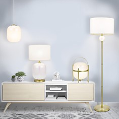 cupcakes and cashmere - Iridescent Lamps
