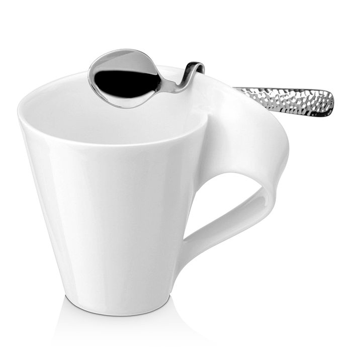 Villeroy & Boch - New Wave Cafe Demitasse Spoon