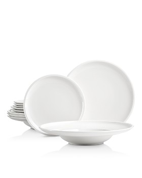 Villeroy & Boch - Artesano Original 12-Piece Dinnerware Collection