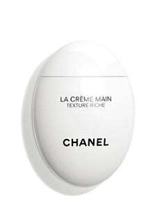 CHANEL - LA CRÈME MAIN TEXTURE RICHE