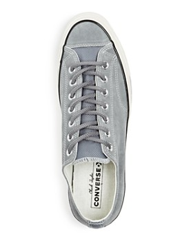 Converse - Men's Chuck Taylor All Star 70 Suede Lace-Up Sneakers