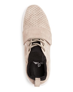 Creative Recreation - Men's Bolaro Suede Low-Top Sneakers