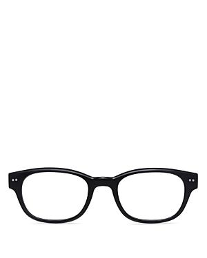 Unisex Bond Square Blue Light Glasses