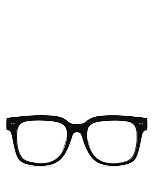 Unisex Laurel Square Blue Light Glasses