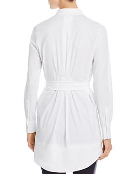 Lyssé - Schiffer Belted Tunic Shirt