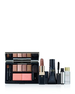 Cle De Peau Beaute Knockout Neutrals Collection Makeup Gift Set ($255 Value)