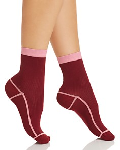 Happy Socks - Lily Ankle Socks
