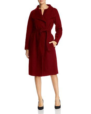 BOSS - Cedani Ribbed Coat