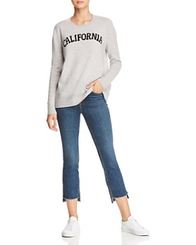 C by Bloomingdale's - California Cashmere Sweater - 100% Exclusive
