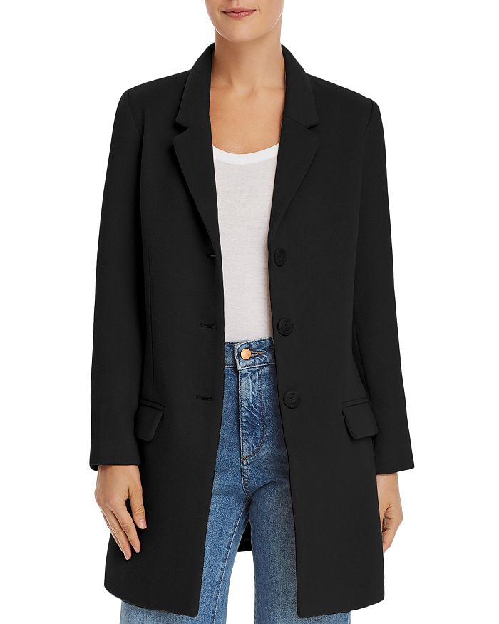 BB DAKOTA - Whiskey Business Twill Coat