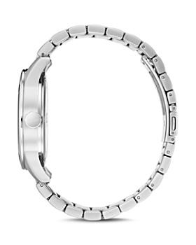 HUGO - #CREATE Link Bracelet Black Watch, 40mm