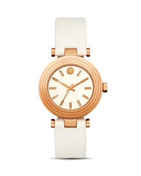 Tory Burch - Classic T Rose Gold-Tone Watch, 36mm