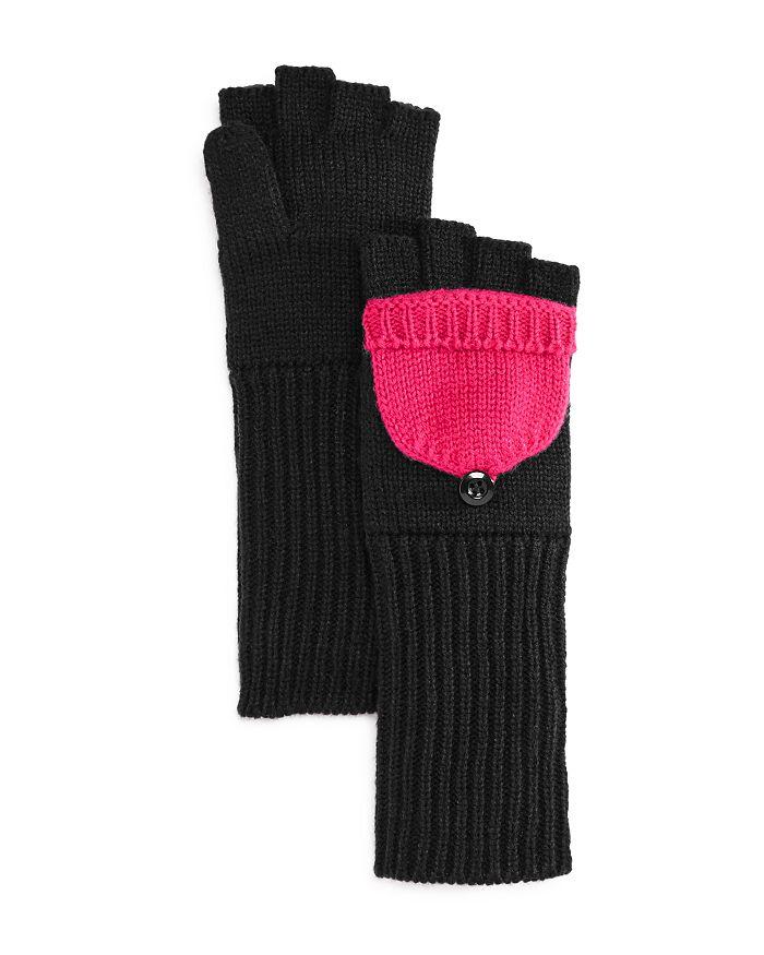 V Fraas - Girls' Pop-Top Gloves